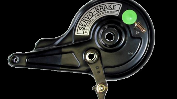 NO.5バンドブレーキ問題点解決とサーボブレーキ誕生〜バンドブレーキの誕生と変遷物語