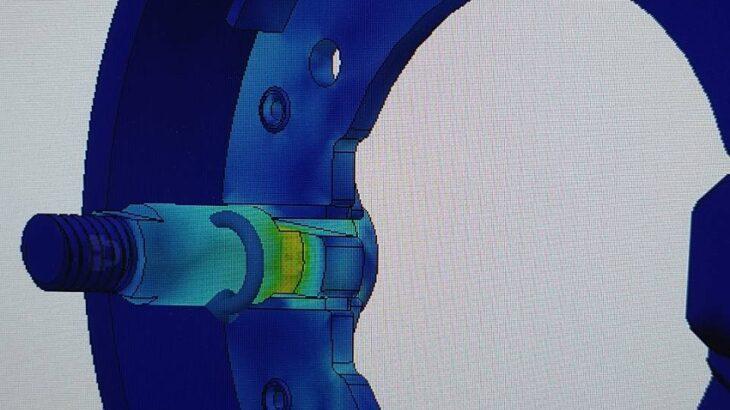 ブレーキ性能の肝「摩擦材」と「レジン系ブレーキライニング」